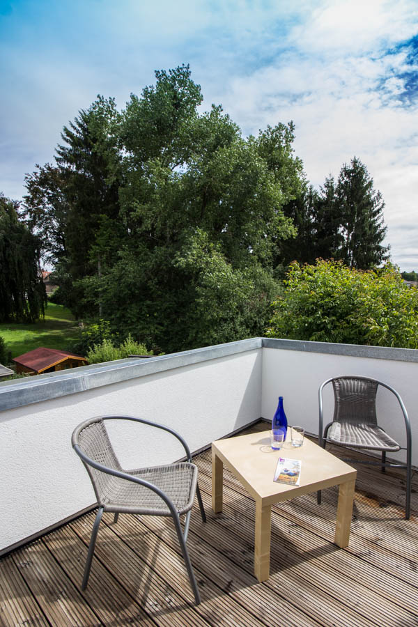 die Terrasse (2)